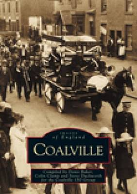 Coalville by Dennis Barker image