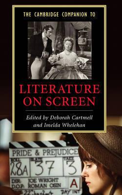 Cambridge Companions to Literature