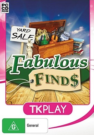 Fabulous Finds (TK play) for PC