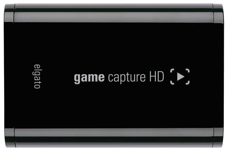 Elgato Game Capture Hd At Mighty Ape Nz