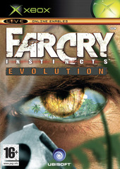 Far Cry Instincts Evolution for Xbox