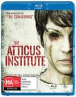 The Atticus Institute on Blu-ray