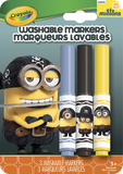 Eye, Matie Minions Pip-Squeaks Markers