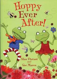 Hoppy Ever After by Alan Durant