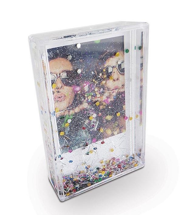 Snap - Sparkling Water Filled Frame