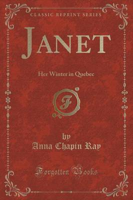Janet by Anna Chapin Ray