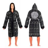 Star Wars: Death Star - Fleece Bathrobe