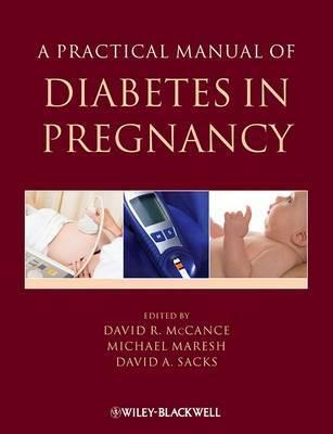 A Practical Manual of Diabetes in Pregnancy image