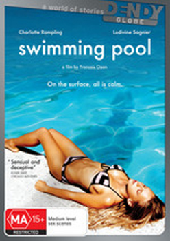 Swimming Pool on DVD image