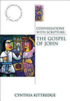 Conversations with Scripture by Cynthia Briggs Kittredge