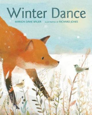 Winter Dance by Marion Dane Bauer image
