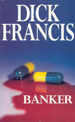 Banker by Dick Francis image