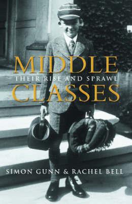 Middle Classes by Simon Gunn