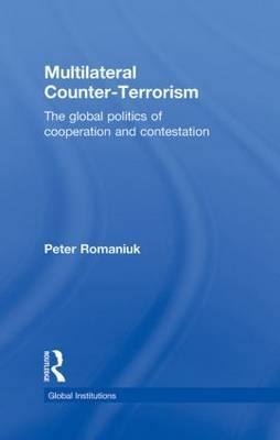 Multilateral Counter-Terrorism by Peter Romaniuk image