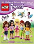 LEGO (R) Friends Ultimate Sticker Collection by DK