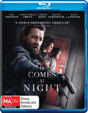 It Comes At Night on Blu-ray
