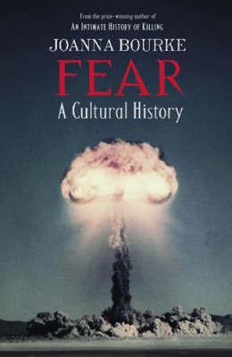 Fear by Joanna Bourke image