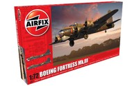 Airfix 1:72 Boeing Fortress MKIII Model Kit