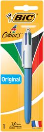 Bic: 4 Colour Pen (Single)