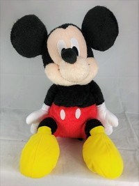 Mickey Mouse Super Giga Jumbo Plush