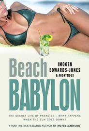 Beach Babylon by Imogen Edwards-Jones image