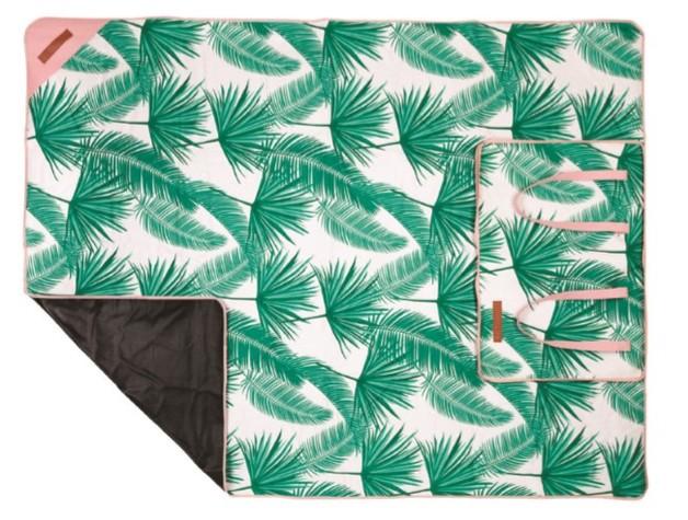 Sunnylife: Picnic Blanket - Kasbah