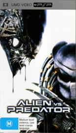 Alien Vs Predator for PSP