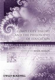 Complexity Theory and the Philosophy of Education image