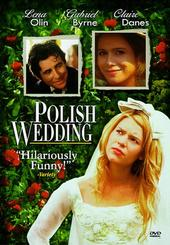 Polish Wedding on DVD
