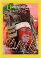 National Geographic - Dawn Of The Maya on DVD