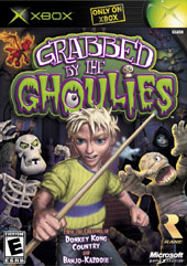 Grabbed by the Ghoulies for Xbox