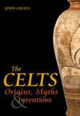 The Celts by John Collis image