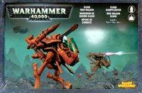 Warhammer 40,000 Eldar War Walker