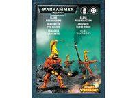 Warhammer 40,000 Eldar Fire Dragons
