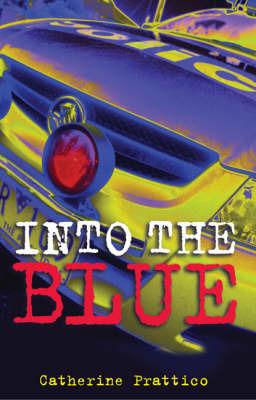 Into the Blue by Catherine Prattico