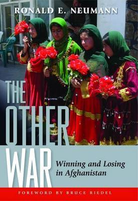 The Other War by Ronald E. Neumann image