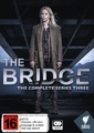 The Bridge - The Complete Series Three on DVD