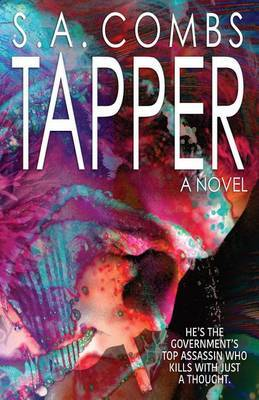 Tapper by S a Combs