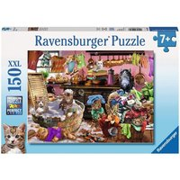Ravensburger: Cat in the Kitchen - 150pc Puzzle