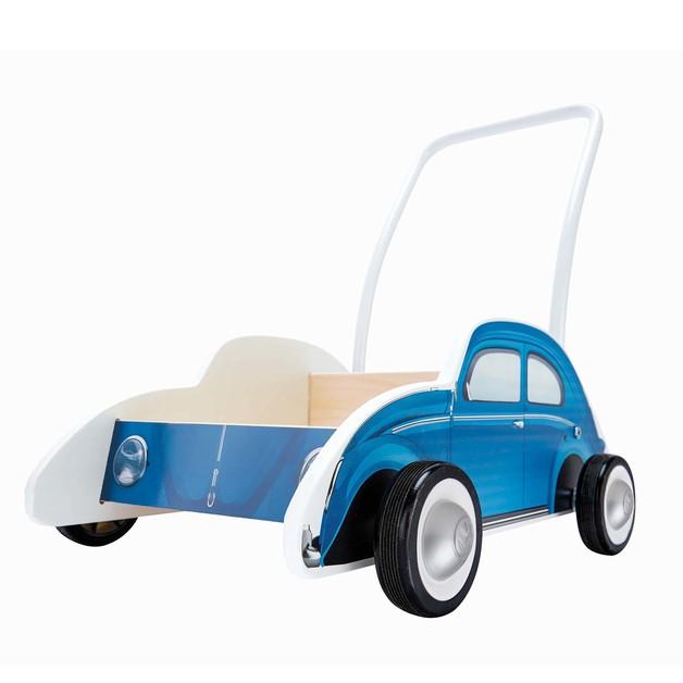 Hape: Beetle Walker (Blue)