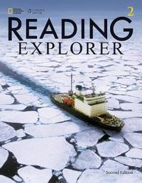 Reading Explorer 2: Student Book by Paul MacIntyre