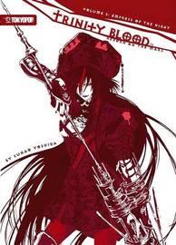 Trinity Blood: v. 3 by Sunao Yoshida image