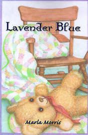 Lavender Blue by Marla Morris image