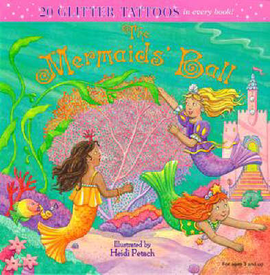 The Mermaids' Ball by Bea Sloboder