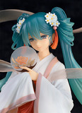 Character Vocal Series 01 - 1/10 Hatsune Miku (Harvest Moon Ver.) - PVC Figure