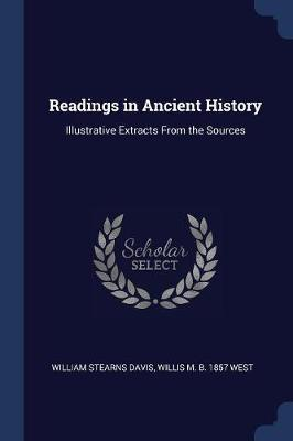 Readings in Ancient History by William Stearns Davis