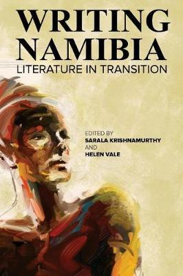 Writing Namibia image