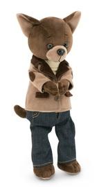 """Lucky Doggy: Lucky Alex (Trendy) - 17"""" Plush Doll"""