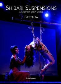 Shibari Suspensions by Gestalta