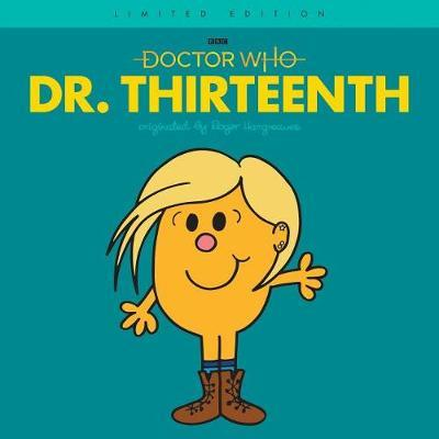 Dr. Thirteenth by Adam Hargreaves image